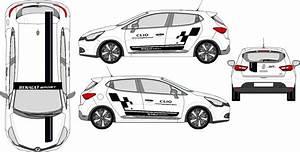 Clio 2 Pas Cher : kit clio 4 renault sport boutique ~ Gottalentnigeria.com Avis de Voitures