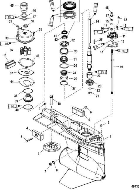 mercruiser spare parts catalogue reviewmotorsco