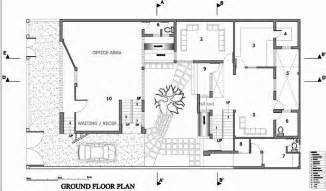 house plans with courtyard courtyard house lucknow haw magazine