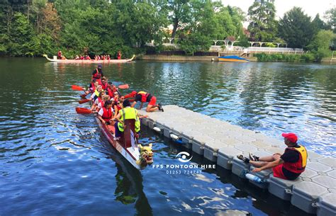 Pontoon Hire Uk floating platform uses capabilities events commercial