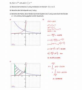 Einkommensteuererklärung 2015 Berechnen : exponentialfunktionen e funktionen mathe test mit l sungen ~ Themetempest.com Abrechnung