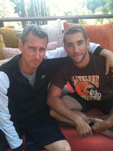 Jon and Adam Shankman - Jonathan Togo Photo (12049054 ...