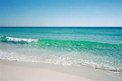 florida beach emerald desktop coast destin beaches screensavers fl wallpapers hd scenic backgrounds tampa pensacola vacation oak scenery ocean naples