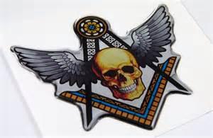 Chrome Car Badges Emblems