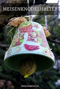 Meisenknödelhalter Selber Machen : diy vogelfutterstation christmas pinterest weihnachtgeschenke basteln geschenke basteln ~ Buech-reservation.com Haus und Dekorationen