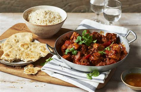 simple chicken curry recipe curry recipes tesco real food