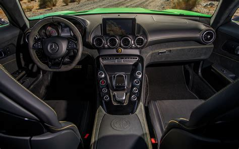 Find out how mercedes benz amg gt 2021 really looks! 2880x1800 Mercedes AMG GTR Interior Macbook Pro Retina HD 4k Wallpapers, Images, Backgrounds ...