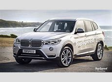 2018 BMW X3 Picture 668900 car review Top Speed