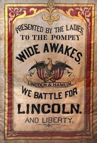 wide awake republicans  queens village