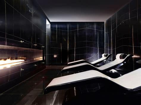espa life luxury spa  corinthia hotel london review