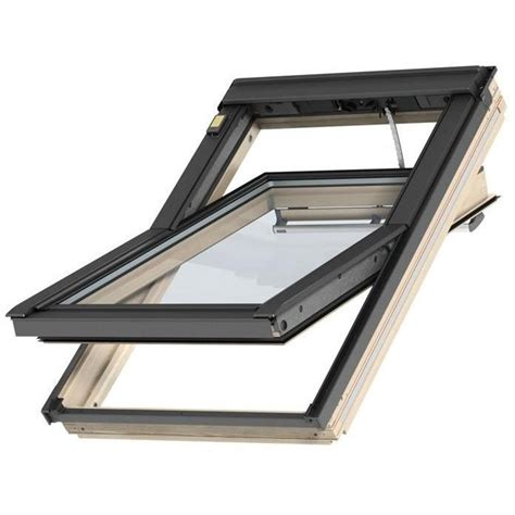 VELUX GGL CK01 307021U Pine INTEGRA® Electric Window ...