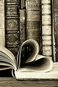 For The Love Of Books  And Romance  Love Is Ageless
