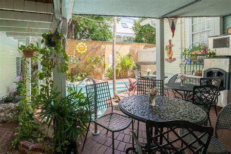 rent bougainvillea garden house bed breakfast key