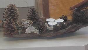 Deko Aus Naturmaterialien Selber Machen : weihnachtliche deko aus naturmaterialien frag mutti ~ Whattoseeinmadrid.com Haus und Dekorationen