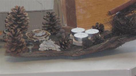 Weihnachtliche Deko aus Naturmaterialien   Frag Mutti