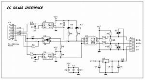 Pc Related Schematics  Tutorials  Circuits And Diagrams
