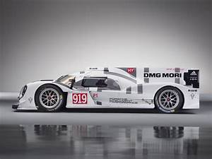 Mandataire Auto Le Mans : porsche 919 hybrid 2014 exotic car photo 05 of 14 ~ Dailycaller-alerts.com Idées de Décoration