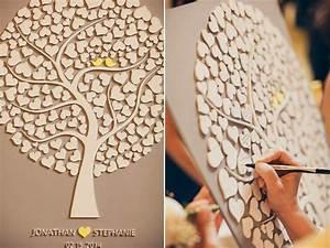 11 unique wedding guest book ideas essense designs for Ideas for wedding guest book