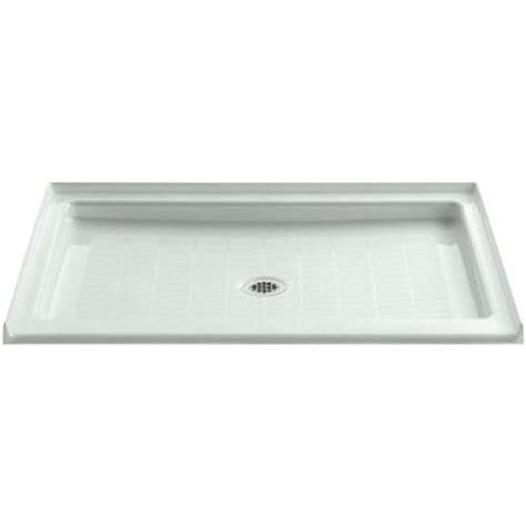 Shower Base 54 X 36 - kohler purist 48 in x 36 in single threshold shower base