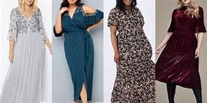 Plus size fall wedding guest dresses 2018 plus size for Wedding guest dresses fall 2017