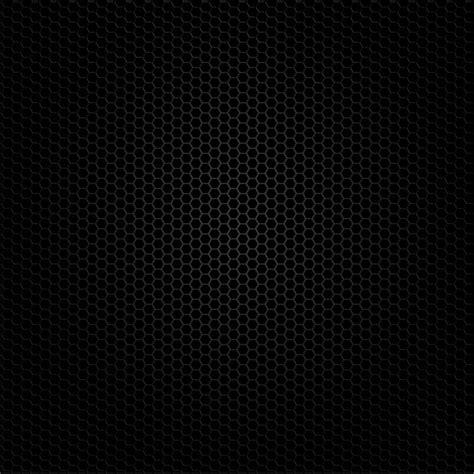 Abstract Black Texture Background Hexagon by Fundo Escuro Estilo Web De Formas Hexagonais Baixar