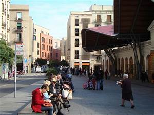 Spain: Col·lectiu Punt 6: Shaping public spaces with a ...