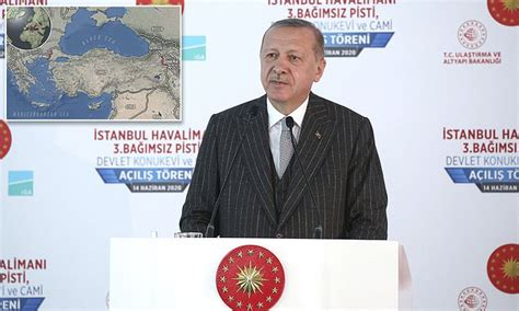 Turkey planned 2014 invasion of Greece at height of Syrian ...