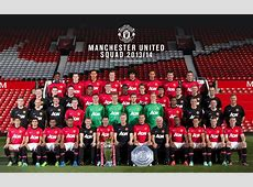 Players Manchester United Wallpaper