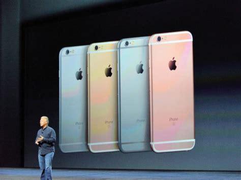 iphone  rosegold sehr beliebt grosse nachfrage  china