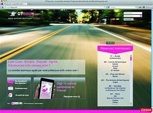 Comment Payer Moins Cher L Autoroute : comment payer moins cher le contr le technique photo 4 l 39 argus ~ Maxctalentgroup.com Avis de Voitures