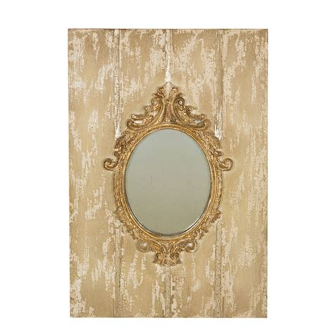 somerset baroque board and decorative wall mirror wayfair
