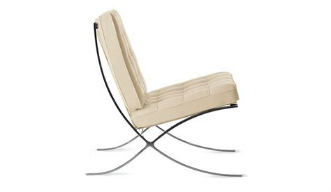 barcelona chair design within reach let s do the