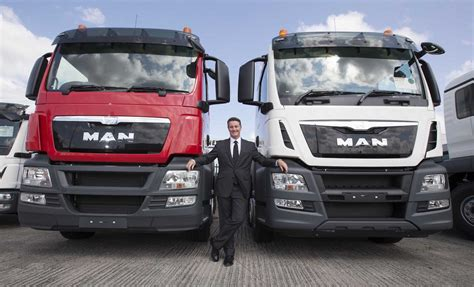 man truck bus uk launches  campaign    brexit