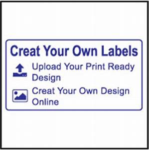 Customize handle with care sticker for How to print your own shipping labels
