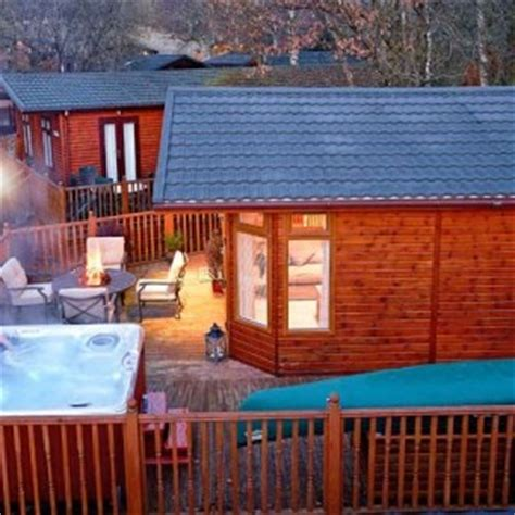 The Lake District Log Cabins With Tub - log cabins with tubs in the lake district 2016 breaks