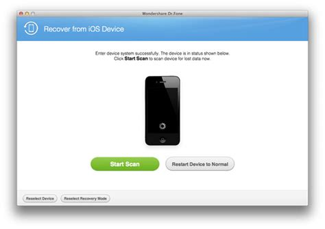 iphone recovery how to recover sms and text messages from iphone on mac