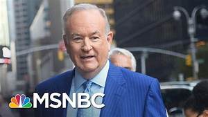 Lawrence O'Donnell To Bill O'Reilly: Sue Me Too | The Last ...