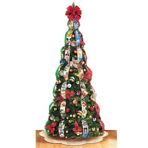 disney pop  christmas tree hammacher schlemmer