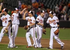 A Bandwagonner�... Baltimore Orioles