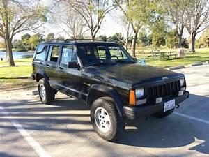 Jeep Cherokee 1990 : 1990 jeep cherokee limited sport utility 4 door 4 0l 4x4 renix black small lift classic jeep ~ Medecine-chirurgie-esthetiques.com Avis de Voitures