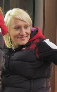 Kaillie Humphries Wikipedia