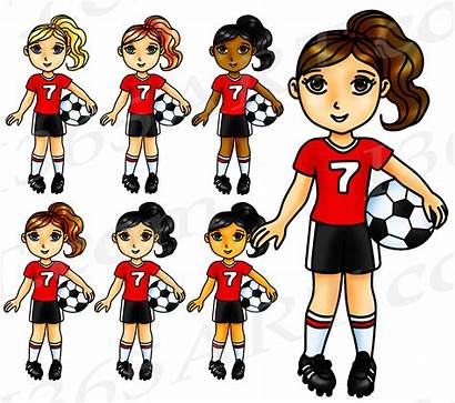 Soccer Clip Clipart Team Sports Cup Planner