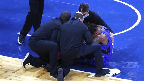 Magic apply for disabled player exception for Markelle ...