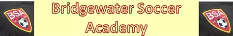 bridgewater soccer academy