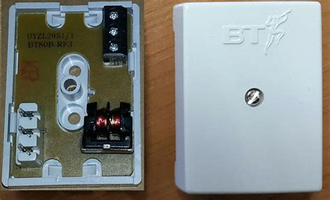 Genuine Btb Block Terminal Junction Phone Connector