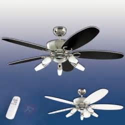 ventilateur de plafond arius avec t 233 l 233 commande 9602162