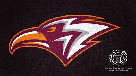 adobe illustrator tutorial design  sports sports logo