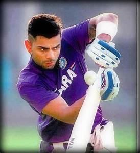 Virat Kohli New Hairstyle Name | Auto Design Tech