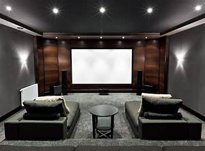 21 incredible home theater design ideas decor pictures With home theater room design ideas
