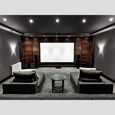 21 Incredible Home Theater Design Ideas & Decor (pictures